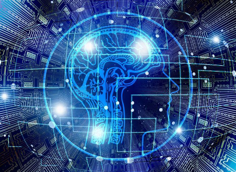IA cerveau intelligence artificielle