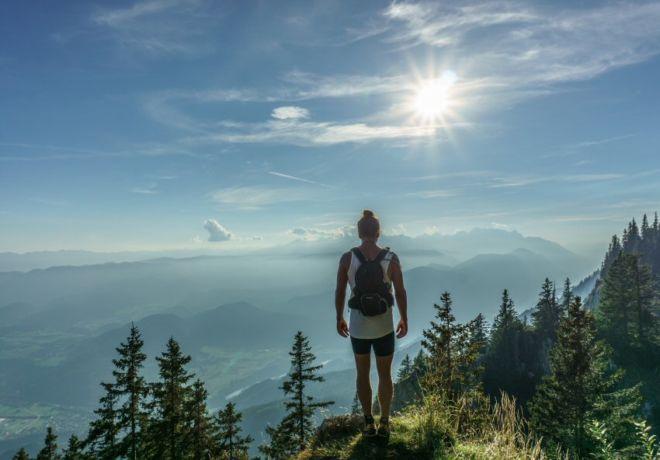 randonnée tourisme france
