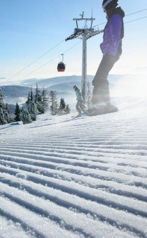 aménagement de la montagne alpes mont blanc isere