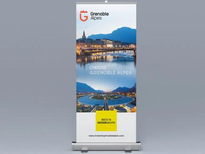 Agence Invest Grenoble Alpes