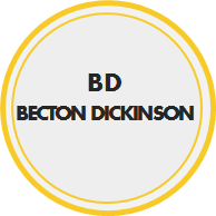 BD dickinson