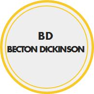 BD dickinson