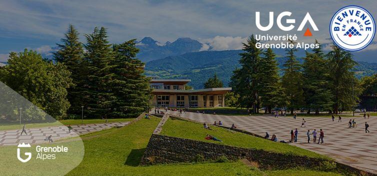 UGA international